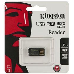 Czytnik kart Kingston FCR-MRG2- natychmiastowa wysyłka, ponad 4000 punktów odbioru!