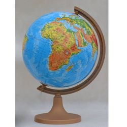 Globus fizyczny Zachem 320 mm(3318)