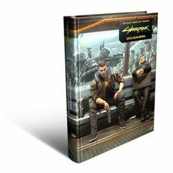 Poradnik do gry Cyberpunk 2077 - Edycja Kolekcjonerska DARMOWY TRANSPORT