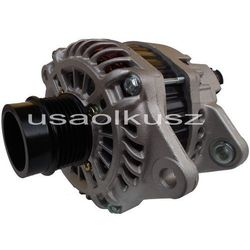 Alternator Jeep Patriot