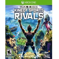 Gry Xbox One, Kinect Sports Rivals (Xbox One)