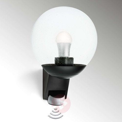 Lampy ścienne, Lampa ścienna zewnętrzna Steinel 05535, 1x60 W, E27, IP44, (DxSxW) 21.5 x 22.8 x 30.7 cm