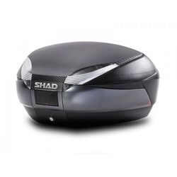 Shad d0b48306r kufer shad dark grey nakładka+oparcie