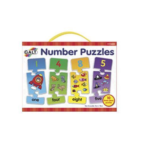 Puzzle, Puzzle – moje první anglické číslice 2. neuveden