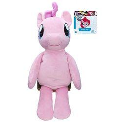 My Little Pony Duży pluszowy konik Pinkie Pie C0123 - BEZPŁATNY ODBIÓR: WROCŁAW!