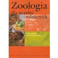 Biologia, Zoologia dla uczelni rolniczych - Praca zbiorowa (opr. miękka)