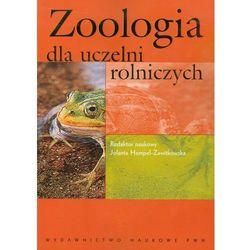 Zoologia dla uczelni rolniczych - Praca zbiorowa (opr. miękka)