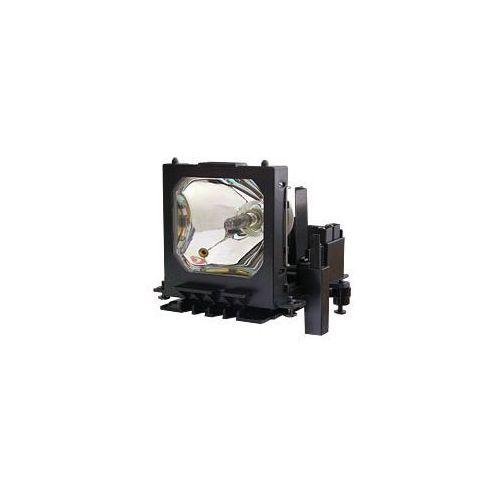 Lampy do projektorów, Lampa do PANASONIC PT-D10000 - generyczna lampa z modułem (original inside)