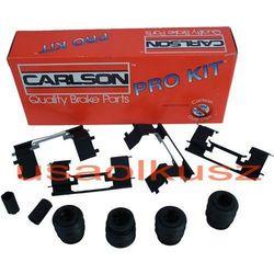 Zestaw osłon prowadnic przedniego zacisku hamulcowego Ford Crown Victoria 2003-