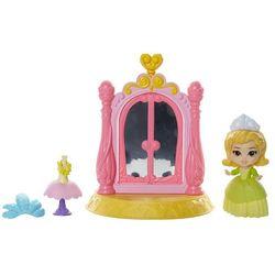 Disney Jej Wysokość Zosia mini zestaw: Książęca Szafa - BEZPŁATNY ODBIÓR: WROCŁAW!