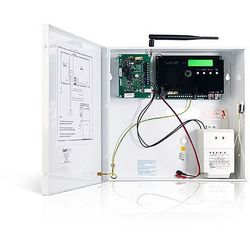 GSM-4 PS Moduł komunikacyjny GSM/GPRS obudowa, zasilacz #43; antena