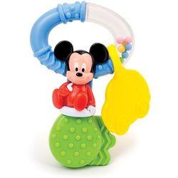 Clementoni, Myszka Miki i Przyjaciele, gryzak Klucz Myszki Miki