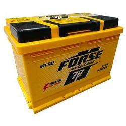 Akumulator FORSE 77Ah 760A EN P wysoka