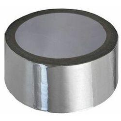 Taśma aluminiowa 50 mm x 10 mb 350°C