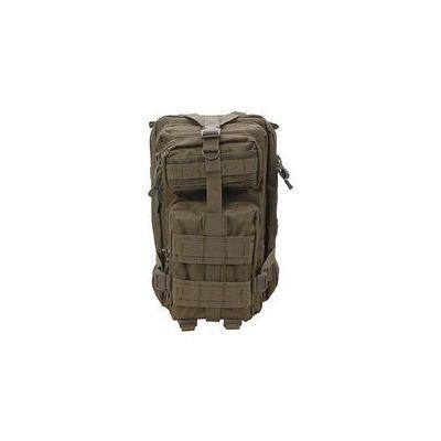 3087a4cd3495b Plecak typu assault pack 20 l - oliwkowy + darmowy zwrot (gft-20-001269)  marki Gfc tactical