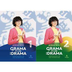Grama to nie drama cz.1 i 2 (opr. miękka)