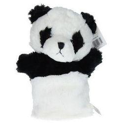 Pacynka małe zoo 23 cm, panda