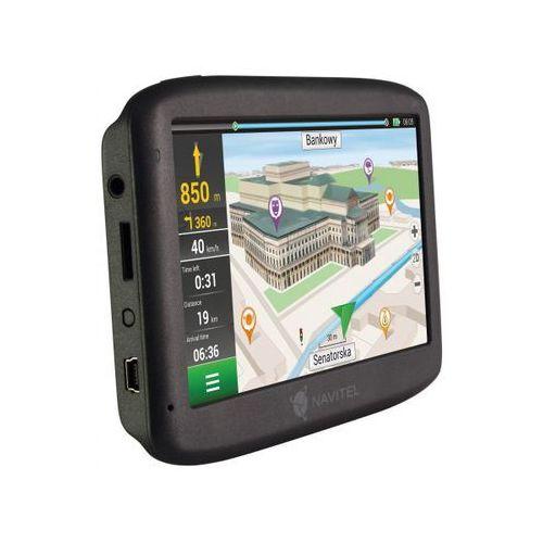 Nawigacja samochodowa, Navitel F150 EU