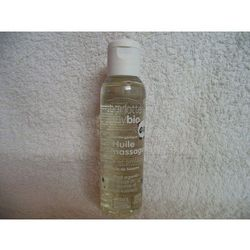 Lavera-Charlotte baby BIO Hipoalergiczny olejek do masażu Olej Sezamowy 100 ml