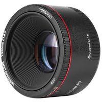 Obiektywy fotograficzne, Yongnuo YN 50 mm f/1,8 II do Canon EF