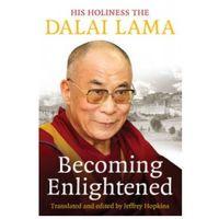 Książki do nauki języka, Becoming Enlightened (opr. miękka)
