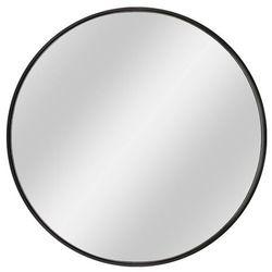 Lustro łazienkowe bez oświetlenia NICO 60 x 60 DUBIEL VITRUM