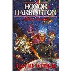 Honor Harrington. Tom 20. Misja Honor (opr. miękka)
