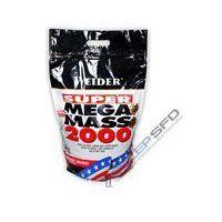 Kreatyny, Weider Super Mega Mass 2000 5000g
