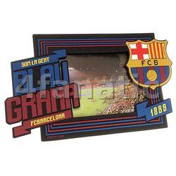 ramka gumowa do zdjęć FC Barcelona BG