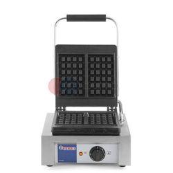 Gofrownica elektryczna pojedyncza 1,5 kW Hendi 212103