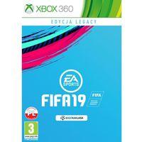 Gry na Xbox 360, FIFA 19 (Xbox 360)