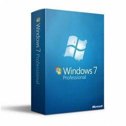 Windows 7 Professional COA Polska wersja językowa! / szybka wysyłka / Faktura VAT / 32-64BIT / WYPRZEDAŻ