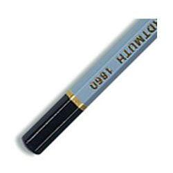 Komplet 4 ołówków grafitowych Gold Star 1860/4 na blistrze (HB, 2B, 4B, 6B)