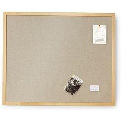 Tablica informacyjna, 1230x1030 mm, jasnoszary, buk