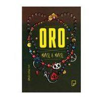 Literatura młodzieżowa, Oro (opr. miękka)