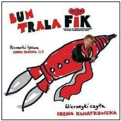 Bum Trala Fik (CD) - Jarema Sonia, Irena Kwiatkowska DARMOWA DOSTAWA KIOSK RUCHU