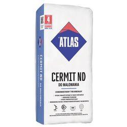 Tynk mineralny Atlas baranek 2 mm 25 kg
