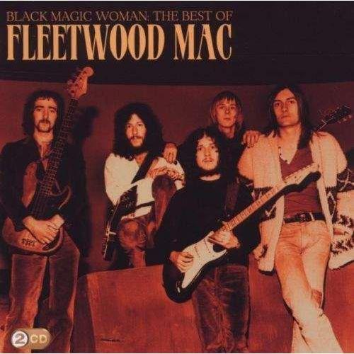 Pop, Fleetwood Mac - Black Magic Woman - The Best Of