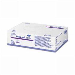 Hartmann Peha - soft nitrile fino - Rękawiczki bezlateksowa (bezpudrowa,fioletowa) S, 150szt