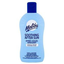 Malibu After Sun preparaty po opalaniu 400 ml unisex