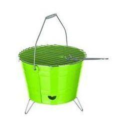 Grill Happy Green Bucket