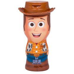 Disney Toy Story 4 Woody żel pod prysznic 350 ml dla dzieci
