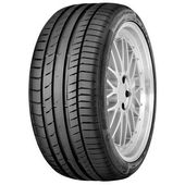 Continental ContiSportContact 5 255/60 R18 112 V