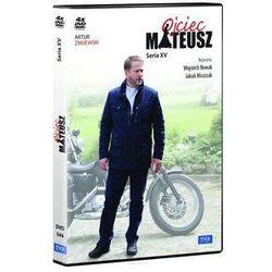 Ojciec Mateusz sezon 15. Darmowy odbiór w niemal 100 księgarniach!