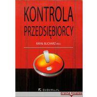 Biblioteka biznesu, Kontrola przedsiębiorcy (opr. miękka)