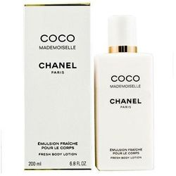 Chanel Coco Mademoiselle, Balsam do ciała, 200ml
