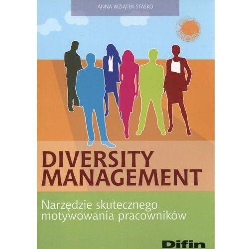 Biblioteka biznesu, Diversity Management (opr. miękka)