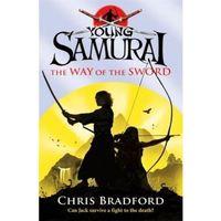 Książki dla dzieci, Way of the Sword (opr. miękka)