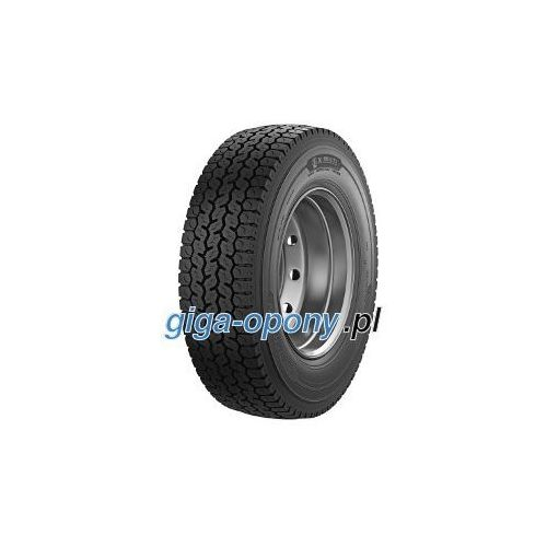 Opony ciężarowe, Michelin X MULTI D ( 245/70 R17.5 136/134M )