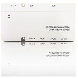 Leelen LEELEN Rozdzielacz paneli zewnętrznych L8-5105-5202Z4R - na szynę DIN (JB-5000) L8-5105-5202Z4R - Rabaty za ilości. Szybka wysyłka. Profesjonalna pomoc techniczna.